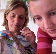 Linda Worbin & Louise M. Jeppesen: Bättre än TV