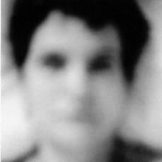 Diana Michener (USA): autoportraits