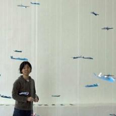 Akiko Ikeda (Japan): sightseeing