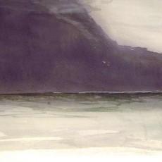 Björn Bredström: Akvareller