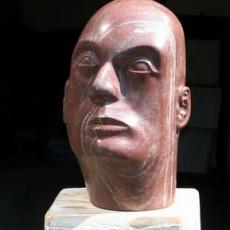 Olle Brandqvist: Natur och människor i skulptur och bild