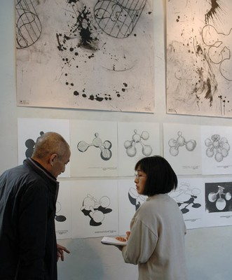 Yoshiko & Takeshi-1