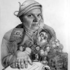 Nina Bondesson: Omgivningens inflytande