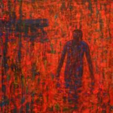 Thomas Ekvall: Målningar
