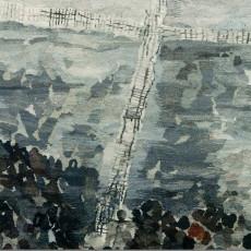 Inger Wihl,  Memory exhibition