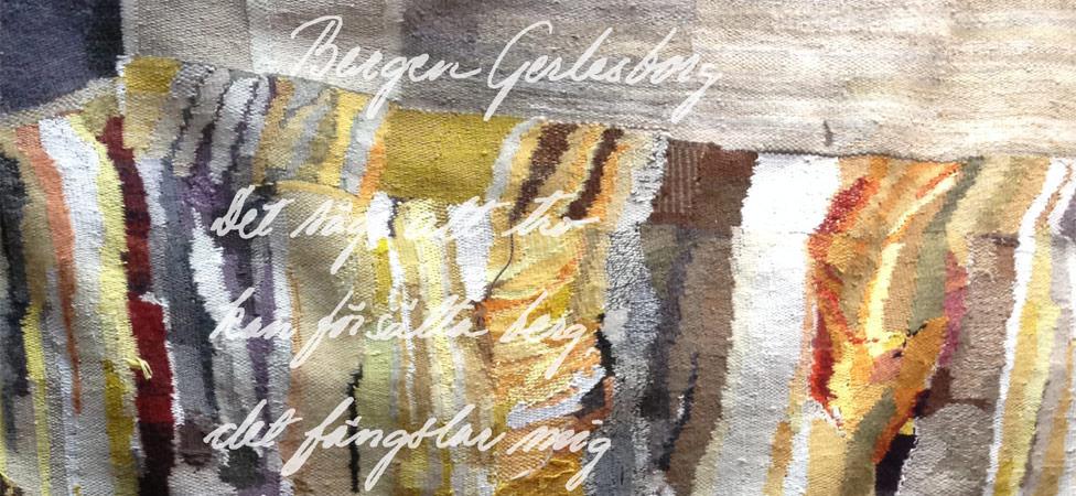 Inger Wihl Memory Exhibition