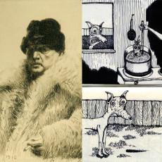Grafikseklet – från Zorn till zines