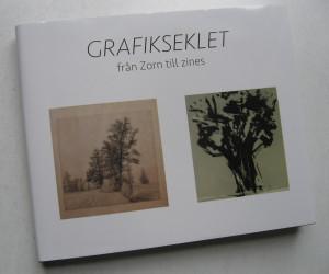 Grafikseklet-bok
