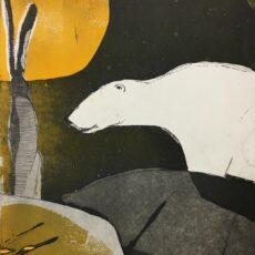 Skaraborgs konstgrafiska verkstad – 40 år med tryck